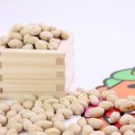 節分の豆の由来!年の数が食べる数って本当?