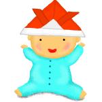こどもの日のプレゼントランキング!1歳・2歳のおすすめはこれ!