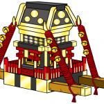 三社祭の2016年神輿のルート!日程と時間、駐車場を確認!