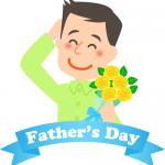 父の日 2016年はいつ?由来や意味を紹介します!
