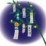 阿佐ヶ谷七夕祭り2016の時間は?屋台やかき氷にビックリ!