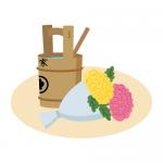 母の日参りって何?日本香堂のCMの仏壇 祈りの手箱についても