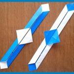 折り紙で腕時計の簡単な折り方・作り方!父の日のプレゼントにも!