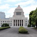 稲田朋美 防衛大臣の網タイツ画像がかわいい!家族や夫、娘の大学について