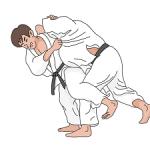 高藤直寿は耳が変で髪がハゲ!筋肉がヤバいイケメン五輪柔道選手