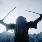カップヌードルのCMで甲冑侍(サムライ)のスキーは誰?【動画アリ】