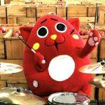 にゃんごすたーの正体はエレン?【動画】紅のドラムテクにYOSHIKIも唖然!
