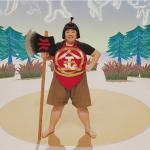 「おはなしのくに」金太郎の再放送はいつ?渡辺直美の画像紹介!