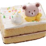 シャトレーゼ クリスマスケーキ2017!100円ショートは子供会にオススメ!