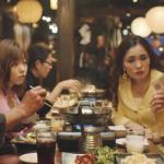 年末ジャンボCMの出演者・女優は誰?忘年会で鍋奉行の女の子が気になる!