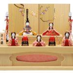 雛人形の人気はコンパクトで安い!おしゃれなのにかわいい商品を紹介!
