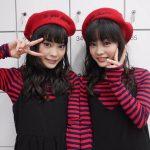 MIO(ミオ)YAE(ヤエ)双子のハーフ?タンスにゴンゴンやミラクル9に出演!