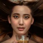 山崎紘菜のキリン麦茶CMが話題に!【画像】ドラマ・映画の出演情報!