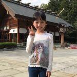 横溝菜帆(子役)義母と娘のブルース・みゆき役がかわいい!兄こまにも出演!
