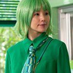 小西真奈美が半分青いで全部緑の加藤恵子役【画像】歌手としても活躍!