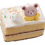 シャトレーゼクリスマスケーキ2018!子供会には100円ケーキがオススメ!