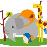 簡単で面白いクイズ・なぞなぞ動物問題!幼稚園児や子どもたちにピッタリ!