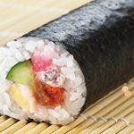 かっぱ寿司恵方巻き2019!大きさや長さ、予約方法紹介!