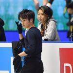 宇野昌磨が樋口美穂子コーチから卒業!新コーチは誰?練習拠点はどこに?