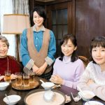 あの家に暮らす四人の女(ドラマ)放送日は?キャスト、あらすじ紹介!
