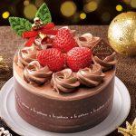 セブンイレブンクリスマスケーキ2019!北海道限定ケーキ