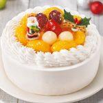セブンイレブンクリスマスケーキ2019!アレルギー対応ケーキ