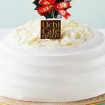【ローソン】クリスマスケーキ2019!メニューや種類・予約期限