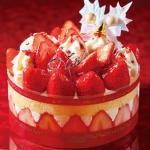 シャトレーゼ クリスマスケーキ 2019!メニュー・値段紹介!