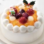 ファミマクリスマスケーキ2019!アレルギー対応