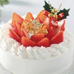 シャトレーゼクリスマスケーキ2019!アレルギー・糖質対応ケーキ!