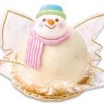 不二家クリスマスケーキ2020!ミニケーキ(1人用)メニュー&予約方法