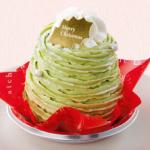 シャトレーゼのクリスマスケーキ2020!1人用メニュー&予約方法紹介