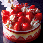 シャトレーゼのクリスマスケーキ2020!予約方法&メニュー