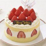 コージーコーナークリスマスケーキ2021!予約方法・予約特典の紹介